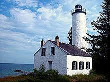 Harbor Light Center Rock Harbor Light Wikipedia