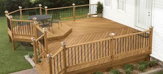 patio vs deck home by hank