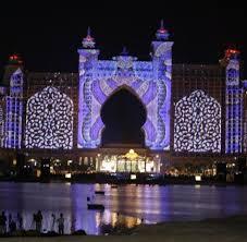 Schlafzimmerm El Berlin The Palm Jumeirah Dubais Erste Palmeninsel Ist Eröffnet Bilder
