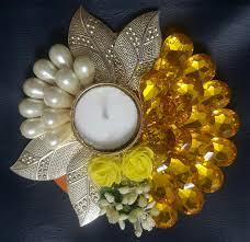 handmade candle holder buy online anywhere in india