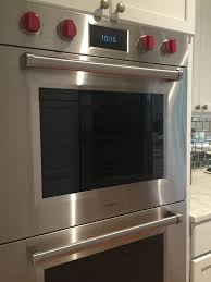 kitchenware double oven wolf by kefret best double oven kitchen