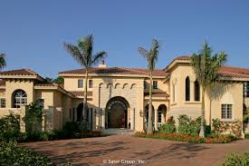 the cordillera a mediterranean styled estate home