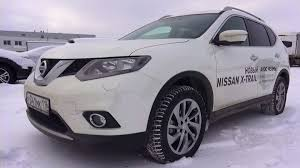 top gear australia nissan x trail 2015 nissan x trail t32 start up engine and in depth tour