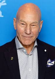 Famous People With Color Blindness Patrick Stewart Wikipedia