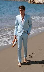 boys light blue suit a well tailored suit is to women what lingerie is to men take