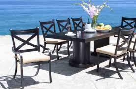 Furniture For Patio Nightstand Patio Furniture Regina Luxury Designcabanacoast
