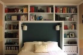 Bookcase Headboard King King Size Bookcase Headboard Foter