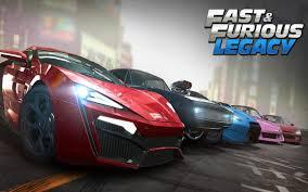 judul film balap mobil developer game kabam resmi dapatkan lisensi untuk membuat game fast