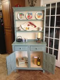 kitchen buffet hutch design with old cypress house decor and