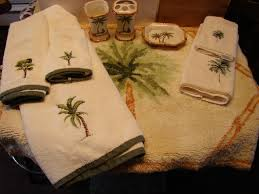 Palm Tree Bathroom Accessories by Palm Tree Rugs Bathrooms Creative Rugs Decoration