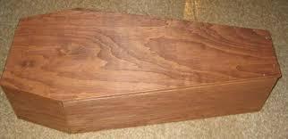 free pet coffin plans how to build a pet coffin