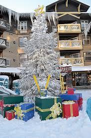 snowshoe mountain christmas unveiled the pocahontas times