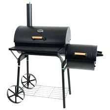 Backyard Classic Professional Hybrid Grill Backyard Classic Professional Charcoal Grill Outdoor Goods