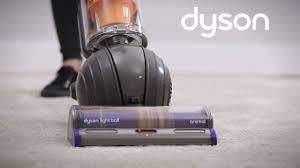 dyson light ball review dyson light ball upright vacuums resetting the brush bar uk