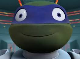 Tmnt Memes - image creepy happy leonardo face tmnt for memes png plants vs