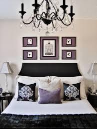 Bedroom Ideas Lavender Walls Purple Black And White Bedroom Ideas Design
