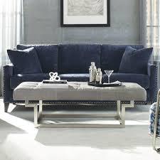 traditional sofa jonathan louis tatum traditional sofa with nailhead trim rooms