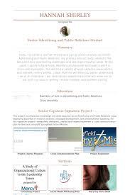 marketing intern resume resume badak