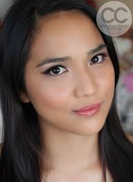 asian wedding makeup artists sydney christina cleary
