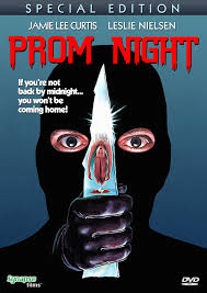 halloween horror nights eddie amazon com prom night jamie lee curtis leslie nielsen eddie