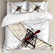 Airplane Bedding Twin Airplane Bedding Ebay