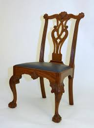 Chippendale Chair by Chippendale Chair Finewoodworking