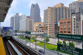 detroit thanksgiving day parade route detroit people mover to offer free rides on thanksgiving day the