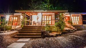 makanas hotel beach bungalows in santa teresa costa rica