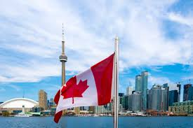 Candaian Flag Searches By Americans For Jobs In Canada Rose 58 In 2016 Money
