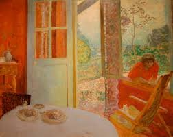 Art For The Dining Room The Dining Room In The Country Pierre Bonnard Dining Room Ideas
