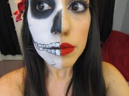 Cool Halloween Makeup Ideas For Men by Halloween Makeup