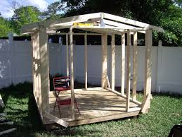How To Build A Storage Shed Ramp by How To Build A Wooden Shed Ramp Custom Woodworking Projects