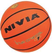 True Home Decor Pvt Ltd by Nivia True Orange Basketball Size 7 Buy Nivia True Orange
