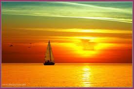 sunset alone wallpapers beach sunset beautiful widescreen hd wallpapers