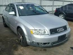 used 2003 audi a4 for sale used 2003 audi a4 3 0 qua car for sale 1 850 usd on carxus