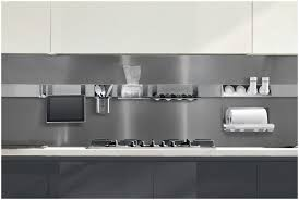 Design For Stainless Steel Shelf Brackets Ideas Charming Kitchen Stainless Steel Shelf Furniture Modern Shelf