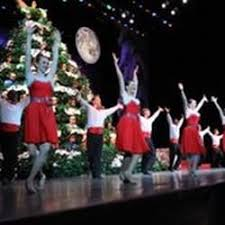 the 58th annual singing christmas tree local flavor 2700 e