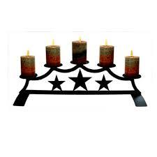 Lone Star Western Decor Coupon Lone Star Fireplace Candelabra Beautiful Western Decor