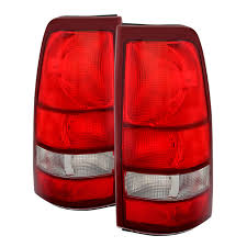 2001 silverado tail lights 99 02 chevy silverado 99 03 gmc sierra aftermarket tail lights