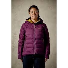 Rab Duvet Jacket Rab Women U0027s Valiance Down Jacket Altitude Sports Black Friday