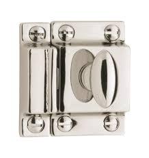 cabinet door latches rejuvenation