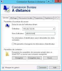 telecharger connexion bureau distance windows 7 débuter avec une instance windows documentation ovh
