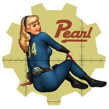 Fallout New Vagas Porn - pin up art and modding articles the nexus forums