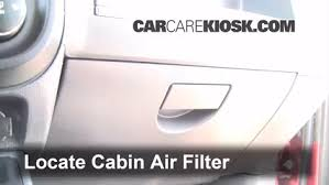 jeep compass air conditioning problems cabin filter replacement jeep patriot 2007 2016 2012 jeep