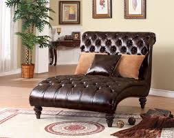 Leather Chaise Lounge Chair Furniture Appealing Ashley Furniture Charleston Sc With Tufted