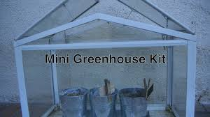 diy mini greenhouse kits for sale by ikea in small indoor