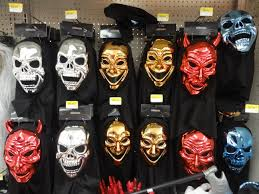 ghost glow mask halloween costumes walmart com walmart com person wearing