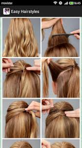 hairstyles download download easy hairstyles step by step for android apkbird com