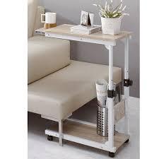 Laptop Desk Bed by Diy Steel Food Wheel Table Side Table Laptop Desk Table Reading