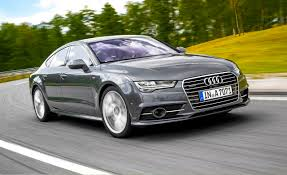 audi a7 modified a7